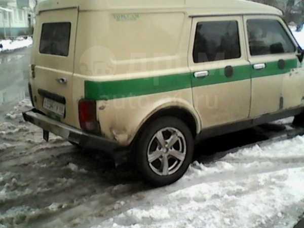 Лада 4x4 2131 Нива, 2005 год, 140 000 руб.