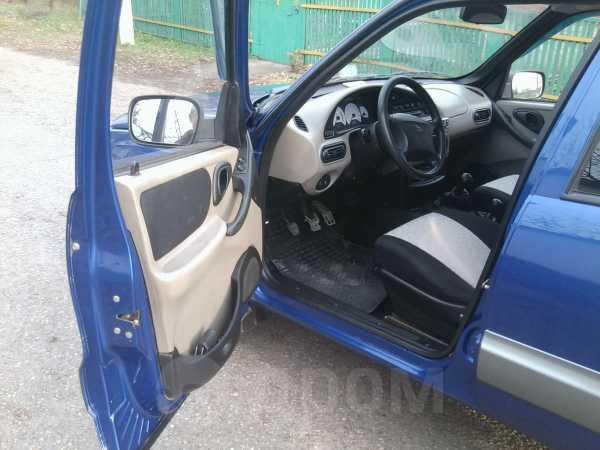 Chevrolet Niva, 2006 год, 223 000 руб.