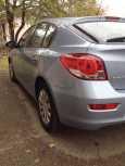 Chevrolet Cruze, 2013 год, 537 000 руб.