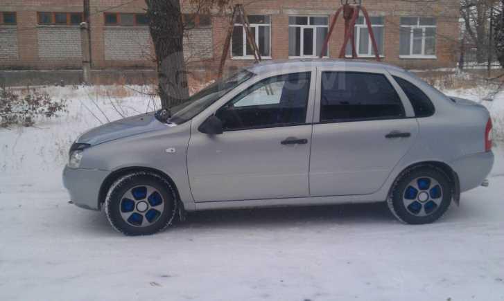 Лада Калина, 2005 год, 120 000 руб.
