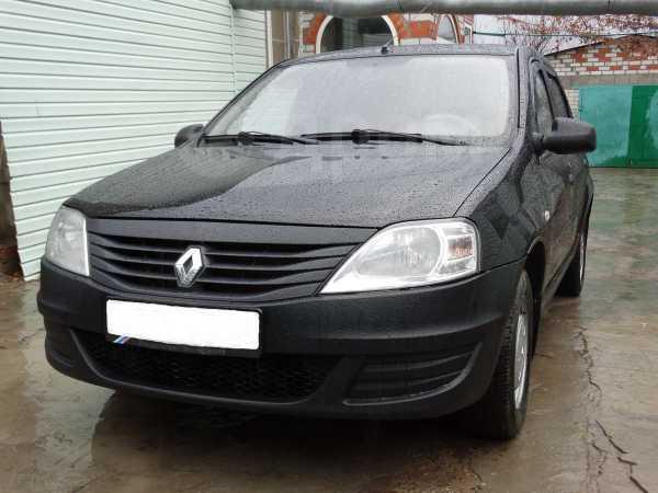 Renault Logan, 2010 год, 278 000 руб.