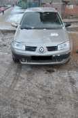 Renault Megane, 2006 год, 160 000 руб.