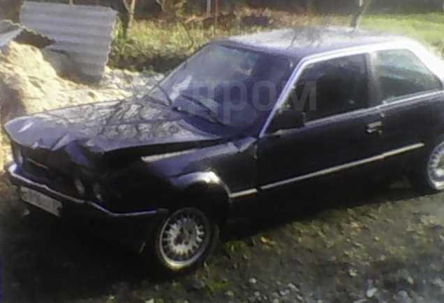 BMW 3-Series, 1987 год, 50 000 руб.