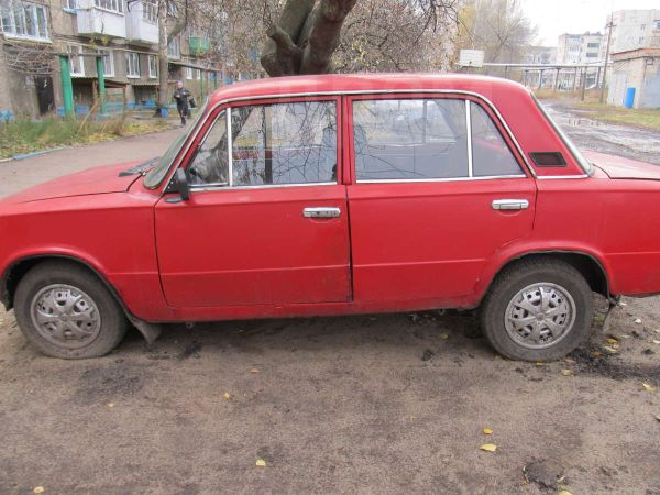 Лада 2101, 1979 год, 23 000 руб.