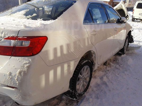Toyota Camry, 2012 год, 500 000 руб.