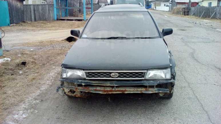 Subaru Legacy, 1992 год, 35 000 руб.