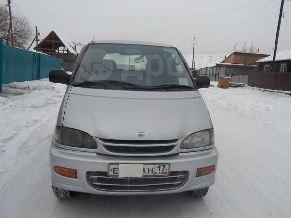 Nissan Serena, 1998 год, 210 000 руб.