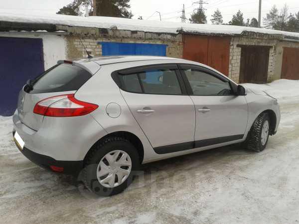 Renault Megane, 2014 год, 560 000 руб.