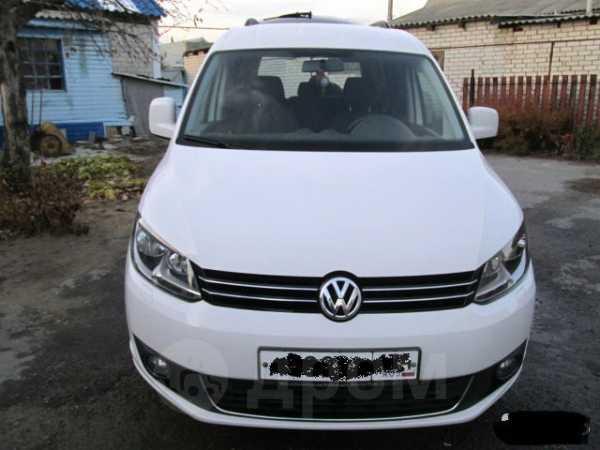 Volkswagen Caddy, 2014 год, 900 000 руб.