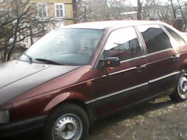 Volkswagen Passat, 1991 год, 90 000 руб.