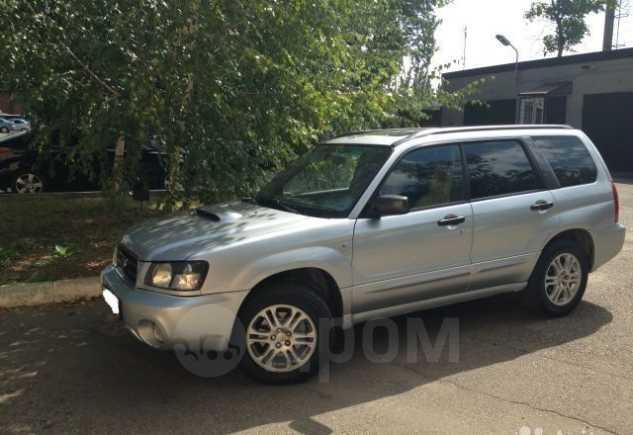 Subaru Forester, 2004 год, 410 000 руб.