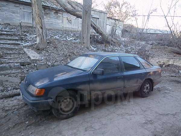 Ford Scorpio, 1986 год, 30 000 руб.