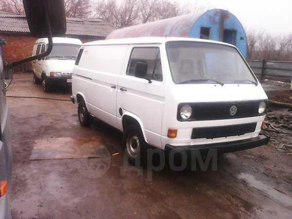Volkswagen Transporter, 1990 год, 110 000 руб.