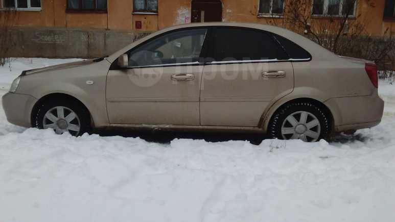 Chevrolet Lacetti, 2007 год, 277 000 руб.