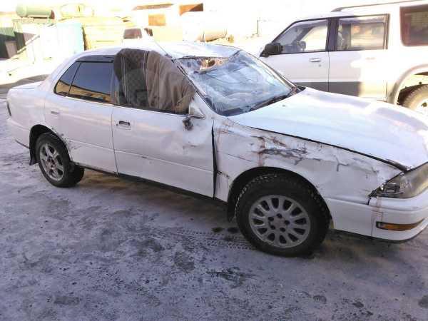 Toyota Camry, 1991 год, 80 000 руб.