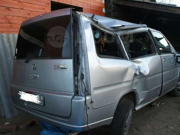 Honda Stepwgn, 2000 год, 120 000 руб.
