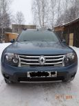 Renault Duster, 2012 год, 625 000 руб.