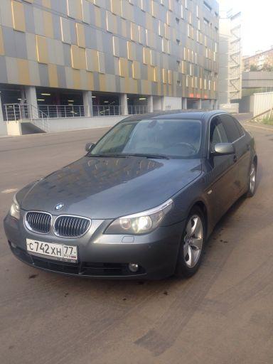 BMW 5-Series, 0