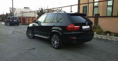 BMW X5 2007 отзыв автора | Дата публикации 14.12.2015.