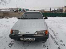 Ford Sierra, 1987