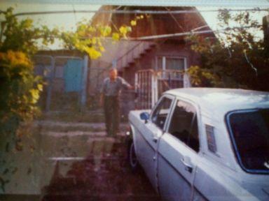 ГАЗ 24 Волга 1983 отзыв автора | Дата публикации 02.12.2015.