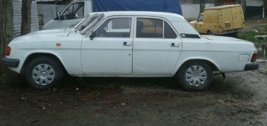 ГАЗ 31029 Волга 1994 отзыв автора | Дата публикации 28.12.2015.