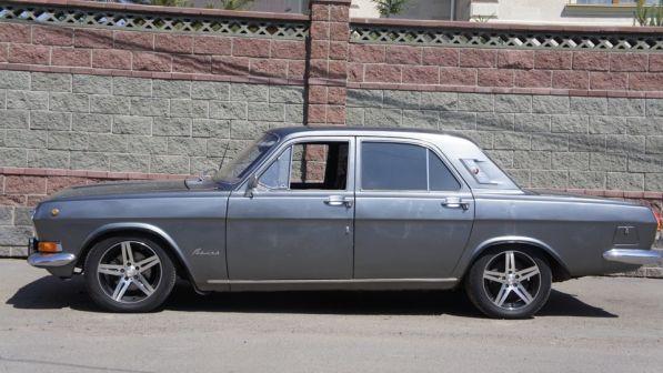 ГАЗ 3110 Волга 2007 - отзыв владельца