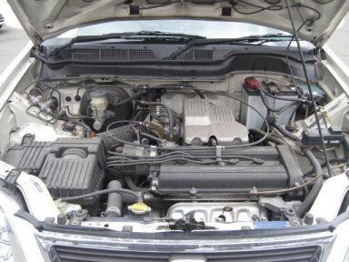 Honda CR-V 1997 отзыв автора | Дата публикации 05.12.2015.