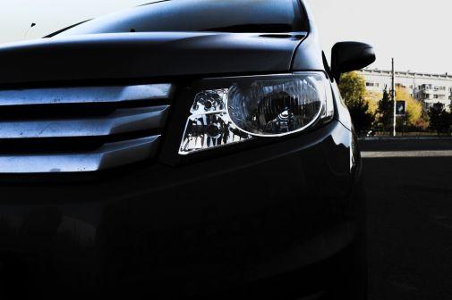 Honda Freed Spike 2012 - отзыв владельца