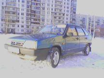 Лада 2109, 1997