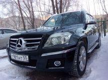 Mercedes-Benz GLK-Class, 2008