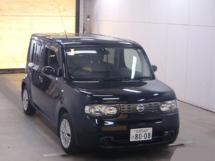 Nissan Cube, 2010