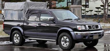 Nissan Datsun отзыв автора | Дата публикации 28.12.2015.