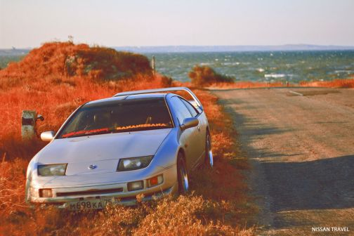 Nissan Fairlady Z 1992 - отзыв владельца