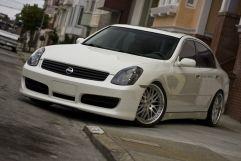 Nissan Skyline, 2004