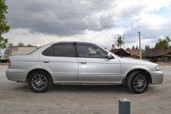 Nissan Sunny, 2004