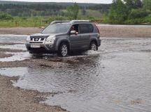 Nissan X-Trail, 2012