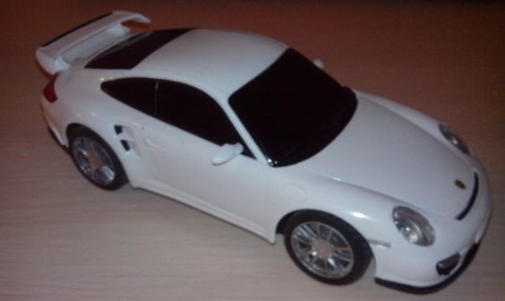 Porsche 911 2015 - отзыв владельца