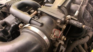 Rover 400 1998 отзыв автора | Дата публикации 02.12.2015.