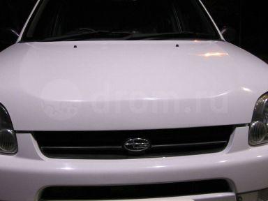 Subaru Pleo 2009 отзыв автора | Дата публикации 15.12.2015.