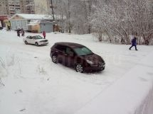 Subaru Tribeca, 2005