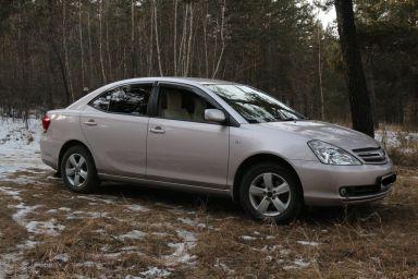 Toyota Allion, 2005