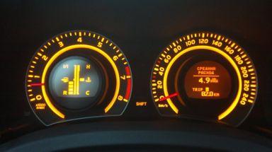 Toyota Auris, 0