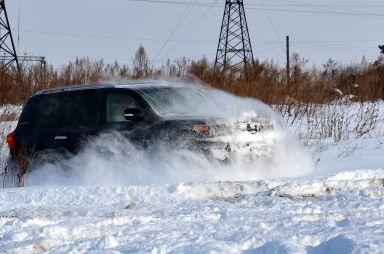 Toyota Land Cruiser 2014 отзыв автора | Дата публикации 04.02.2015.