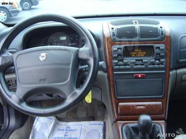 Lancia Kappa, 1995 год, 165 000 руб.