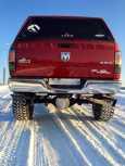 Dodge Ram, 2010 год, 2 550 000 руб.