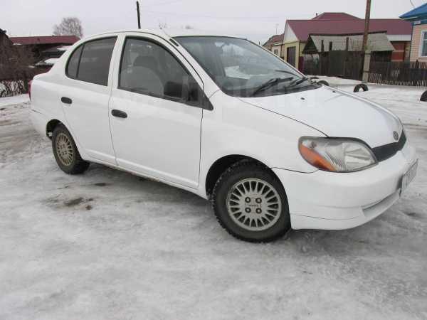 Toyota Platz, 2001 год, 145 000 руб.