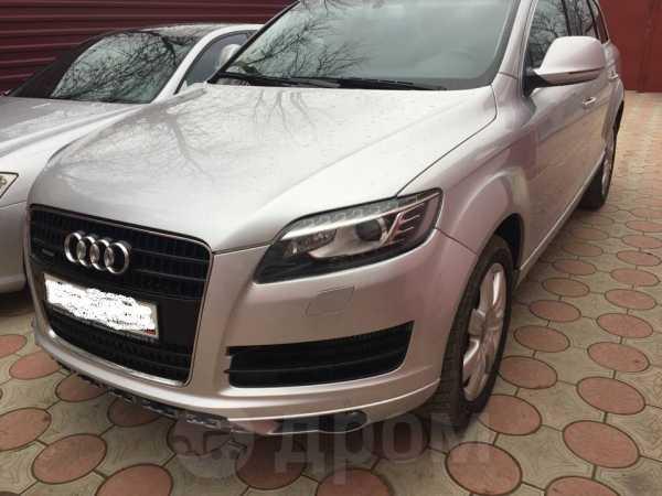 Audi Q7, 2008 год, 1 020 000 руб.