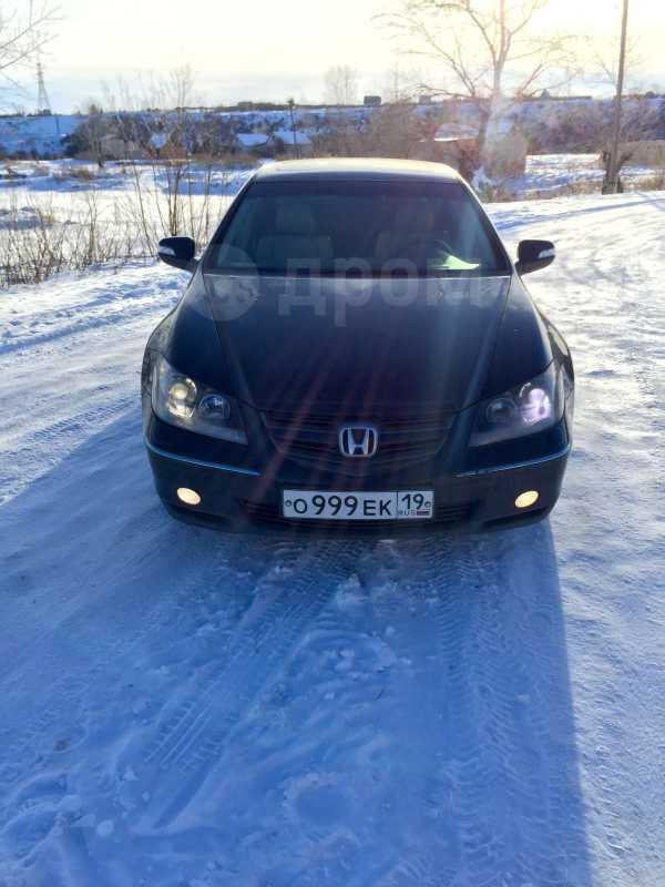 Honda Legend, 2006 год, 670 000 руб.