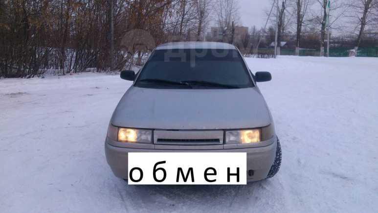 Лада 2112, 2004 год, 92 000 руб.